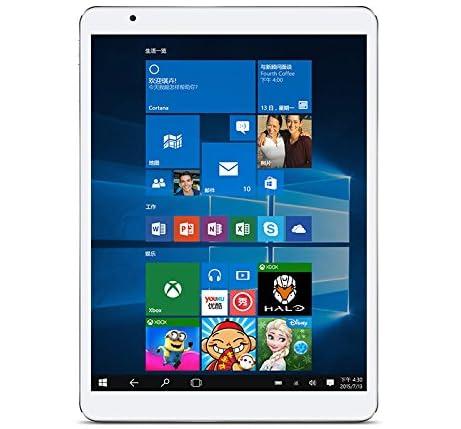 Teclast X98 PRO 9.7インチタブレット 64GB/4G/CherryTrail T4-Z8500 2.24GHz Windows10/Android5.1 デュアルブート 日本語化済