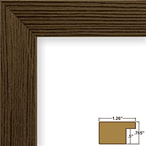 Amazon.com - Craig Frames 76656953 24 by 30-Inch Picture