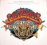 サージェント・ペパーズ・ロンリー・ハーツ・クラブ・バンド オリジナル・サウンドトラック(紙ジャケット仕様)