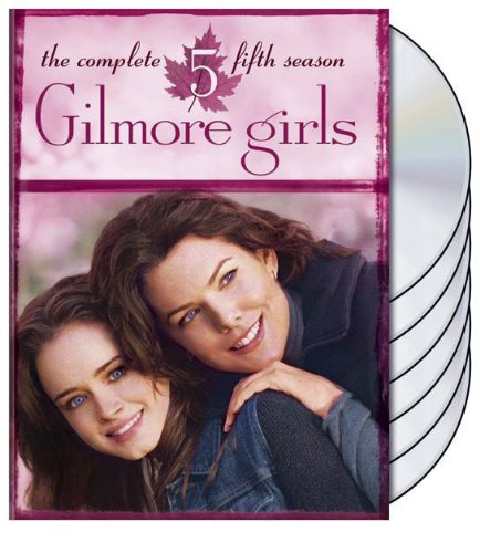 Gilmore Girls: Season 5