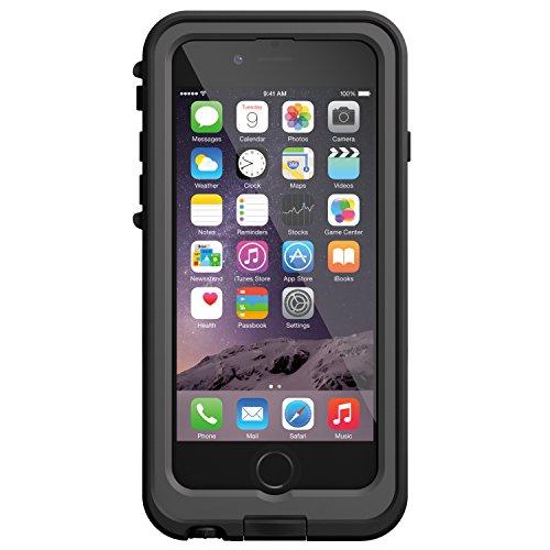 【日本正規代理店品・保証付】LifeProof fre Power iPhone 6 Battery Case Black バッテリー付防水ケース ブラック 77-50376
