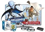 Samsung UN46D7000 46-Inch 1080p 240Hz 3D LED HDTV (Silver)