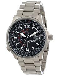 citizen bj7000-52e eco-drive nighthawk watch