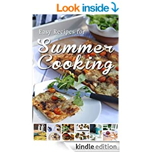 FREE Easy Recipes for Summer C...