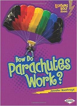 Roy's Powered Parachute Book