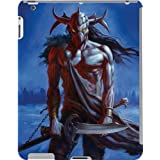 DailyObjects Demon Commander Case For IPad 234
