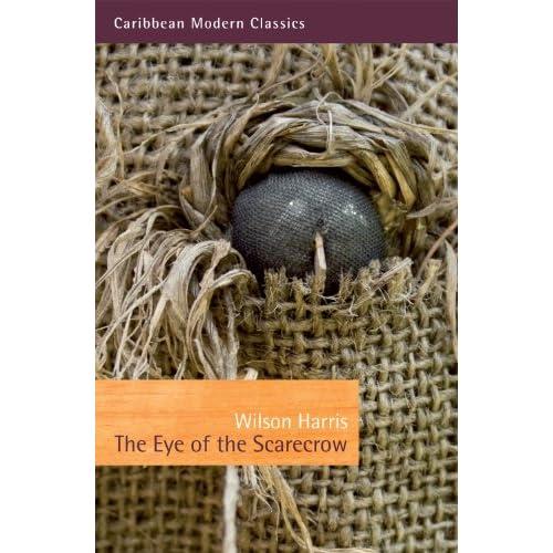 The Eye of the Scarecrow Harris, Wilson/ Mitchell, Michael