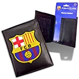 Barcelona FC Credit Card/Money Wallet