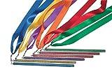 Coast Athletic Rainbow Rhythm Ribbon Set