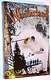 Wanderland: An East Coast Ski Thriller -- NEW DVD!!