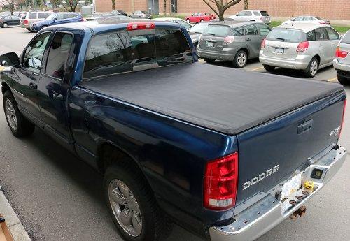 Premium Dodge Ram 6 5ft Bed Excl 09 Hd 2009 2014 Lock Roll Up Tonneau Cover Hoamoanonoeraeea