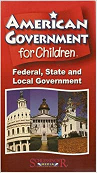 Democracy Begins at Home: Books to Teach Kids About Our American Government