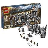 Warner Bros. The Hobbit: The Desolation of Smaug Dol Guldur Battle LEGO Set