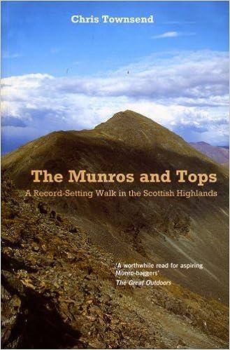 Highlands and Islands guidebook