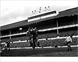 Photographic Print of Soccer - Football League Division One - Tottenham Hotspur v Leicester City