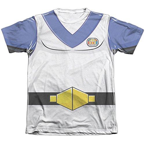 Voltron Lance Costume Men's T-Shirt