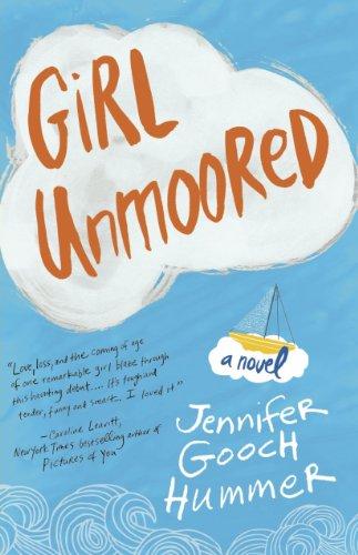 Book: Girl Unmoored by Jennifer Gooch Hummer