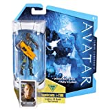 James Cameron's Avatar RDA Dr. Grace Augustine Action Figure