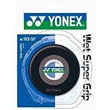 Yonex(ヨネックス) ウェットスーパーグリップ5本パック(5本入) / ヨネックス