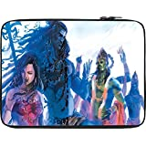 Snoogg Kali Goddess Shiva 2874 12 To 12.6 Inch Laptop Netbook Notebook Slipcase Sleeve