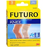 FUTURO Comfort Lift Knee Support Small 1 Each (Pack Of 2)