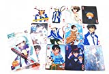 Anime The Prince of Tennis Playing Cards Deck Poker Toy New in Box