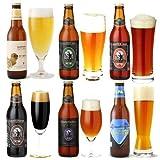 <春限定「湘南ゴールド」入>クラフトビール 6種 330ml×12本 飲み比べセット