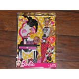 Mattel Barbie Doll And Minnie Mouse Love For You. Barbie Loves Disney
