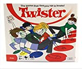 Twister Game Family Board Game Kid Educational Toy Hot Party play