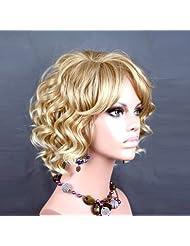 Amazon.de: Perücken - Haarverlängerungen & Perücken: Beauty