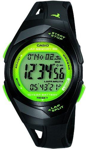 [カシオ]CASIO 腕時計 PHYS フィズ STR-300J-1AJF