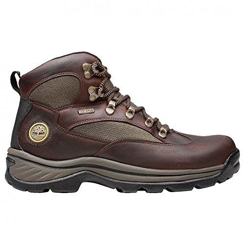 Timberland Men's Chochorua Trail Boot Brown 11.5 EE US