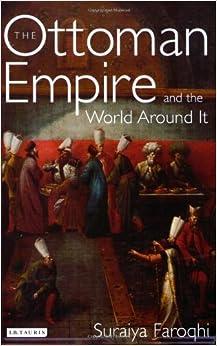 Top 10 Books on the Ottoman Empire