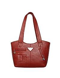 BROWN (FLP2PKT) Trendy And Stylish Hand Bag