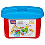 Fisher Price Junior Builders Build-A-Story, Multi Color