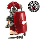 Brick Brigade Custom LEGO Pack