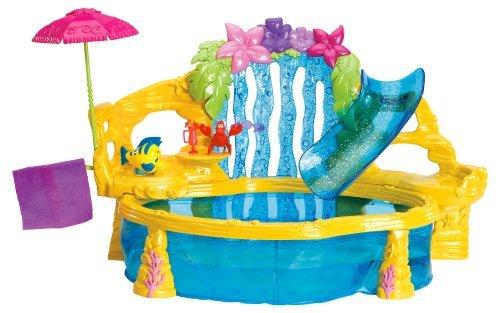 Disney Princess Ariel S Pool Party Playset