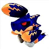 Capcom Monster Hunter Purgateus/Raging Brachydios Stuffed Plush
