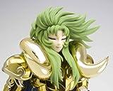Bandai Tamashii Nations Saint Cloth Myth EX Aries Shion Holy War Version Action Figure
