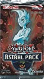 Astral Pack: Booster Three Unlimited Edition Booster Pack x1 Sealed