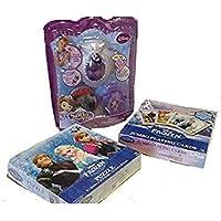 Sofia The First Girls Make Up Kit Bundle Pkg Disney Princess Boxed Puzzles 3 Counts