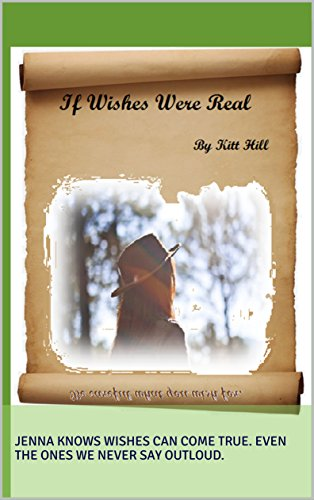 Book: Three Wishes by Kitt Hill