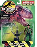 Jurassic Park: The Lost World > Roland Tembo Action Figure