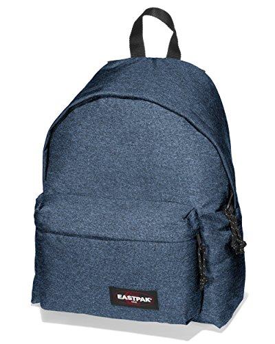 Eastpak Padded P'Kar Backpack Double Denim