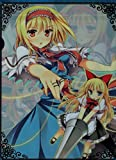 East project wave Amamiya stationery series clear file Alice Margatroid