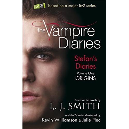 Vampire Diaries: Stefans Diaries 1: Origins L J Smith