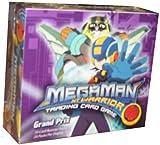 Mega Man Trading Card Game: Grand Prix Booster Box