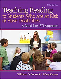 Intervention Strategies for Students at Risk