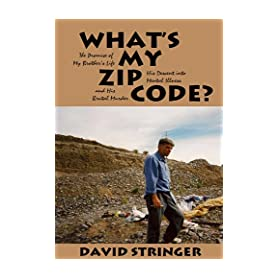 Learn more about the book, What's My Zip Code?