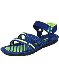 Earton Men/Boys Blue-935 Sandals & Floaters